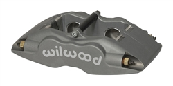 2002-2015 Maxima front 4 piston caliper ugrade kit