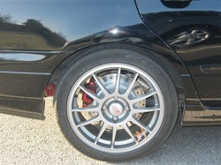 "2002-2006 Sentra rear 12"" upgrade (not for BREMBO PACKAGE CARS)"