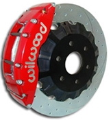 Fastbrakes Infiniti QX56 big brake kit