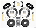 "Nissan 240SX 13"" 6 piston big brake kit"