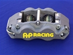 "2003-2014 Altima 13"" 4 piston AP Racing caliper performance front big brake kit"