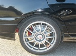 "Infiniti G20 rear 12"" upgrade big brake kit"