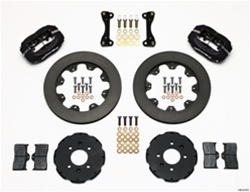 "2007-2014 Fit 12.2"" 4 piston economy kit"