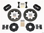 "Wilwood 1990-2001 Integra 12.2"" 4 piston economy big brake kit"